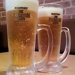 Tokikaisenhinabesaikan - 生ビール