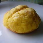 サンクミッシュ - マンゴーメロンパン