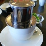 41805142 - ベトナムコーヒー