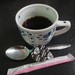 いづも屋 - 無料サービスの珈琲