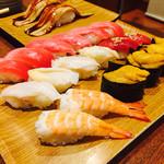 41806975 - お寿司