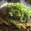 広島風お好み焼き ひなちゃん - 料理写真:肉玉そば