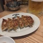 41807630 - 肉餃子