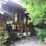 森の中の小さな畑 - 飯塚の山の中にある野菜ソムリエの居るスローフードレストランです。