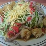 中華料理 とき -