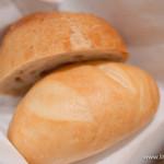 ビストロガストロス - 自家製パン(ランチ)【2015年9月】