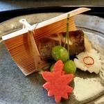 四季料理 右京 - 焼き物