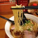 N's - 麺リフト