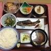 夏油温泉観光ホテル - 料理写真:晩ご飯のお膳