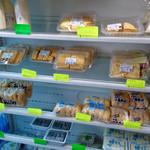 伊藤豆腐店 - さまざまな関連品もある、お豆腐屋さんです