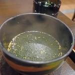 41815092 - ランチのスープ