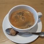カフェ スティロ - コーヒー