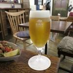 41817088 - 生ビール