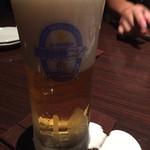 コリアンダイニング けなり - ビールは新潟オリジナル