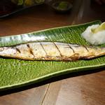 41818576 - 2015/9/☆  季節ですね  秋刀魚〜〜