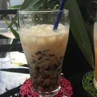 けんたカフェ - コーヒーゼリー