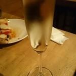ワインの酒場。ディプント - カヴァ