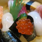 新月寿司 -