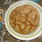 mahalo Turkey - メロンパン風