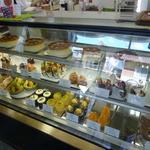 スイス菓子 ローヌ - 店内の様子③