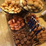 ドンク - パンバイキングのパン