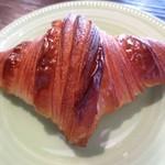 ラポール - 料理写真:クロワッサン
