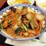 中国料理 翠 -