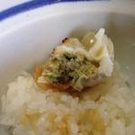 みのわ食堂 - 餃子