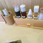 三代目ユタカ - 調味料類