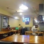 旬菜厨房 恵比須屋 - 若い男、若い男、若い男