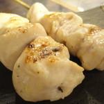 チキンフィート - おまかせ⑦