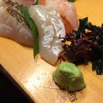 大漁 - 盛り合わせ500円!