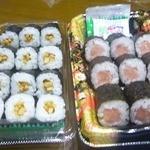 西友 - 納豆とネギトロ