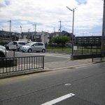 Daidokochou - 駐車場
