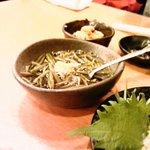 Ootaya - ジュンサイの酢の物