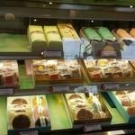 41842234 - 焼き菓子コーナー