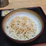 さぬきうどん桐山 -