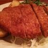 トロケの台所 - 料理写真:ポークカツレツ定食(1150円)