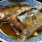 にしかね - 魚の煮物