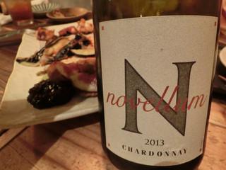 和食とワイン 晴次郎