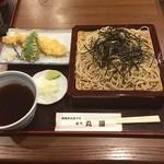 そば処 雷門丸屋 - さぁ蕎麦たべて 大阪へかえろ(^O^)/