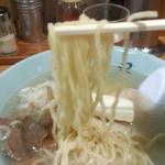 元祖 札幌や - 麺