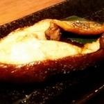 41849069 - 「焼き魚」(¥4,500コース)