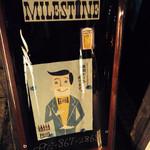 マイルストーン - 箕面ビールあります