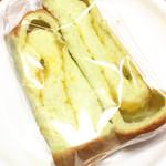 41852007 - 食パン 夏みかん