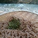 延四郎 - 蕎麦