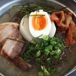 焼肉ソウル - 韓国冷麺(細麺)