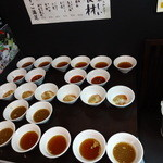 大重慶 麻辣燙 - タレ