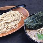 麺やケイジロー - つけ麺
