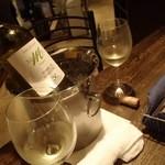 La Stanza - 白ワイン